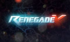 Jaquette de Renegade X PC