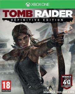Tomb Raider : Definitive Edition (Xbox One)