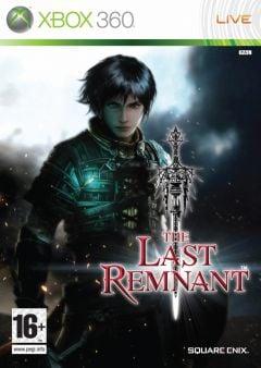 Jaquette de The Last Remnant Xbox 360