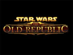 Star Wars The Old Republic - Galactic Starfighter (PC)