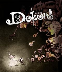 Jaquette de Dokuro iPhone, iPod Touch