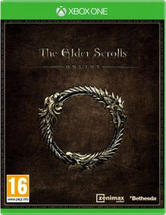 Jaquette de The Elder Scrolls Online Xbox One