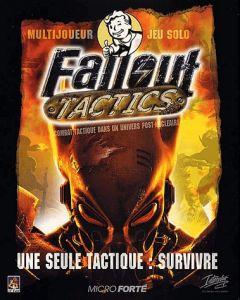 Fallout : Tactics (PC)