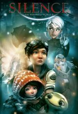Jaquette de Silence - The Whispered World 2 Mac