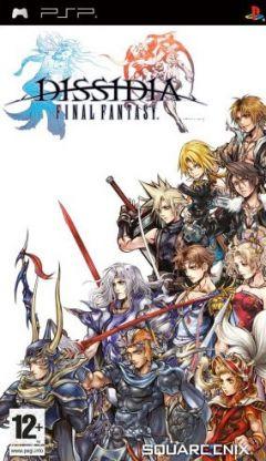 Dissidia : Final Fantasy (PSP)