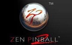 Jaquette de Zen Pinball 2 PS4