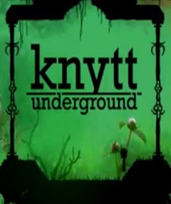 Jaquette de Knytt Underground Wii U