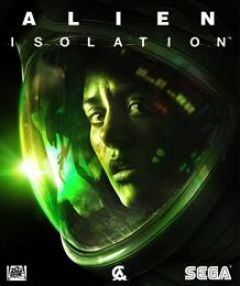 Jaquette de Alien Isolation PS4