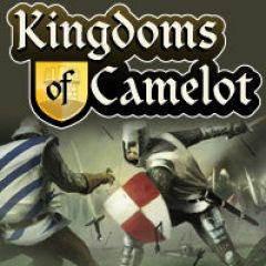 Jaquette de Kingdoms of Camelot PC