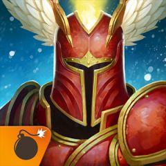 Jaquette de Héros de Camelot Android