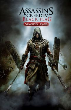 Jaquette de Assassin's Creed IV : Black Flag - Le Prix de la Liberté PC