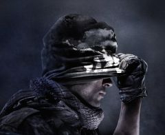 Jaquette de Call of Duty : Ghosts - Devastation PS4