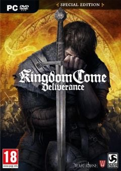 Jaquette de Kingdom Come : Deliverance PC