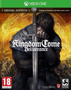 Kingdom Come : Deliverance (Xbox One)