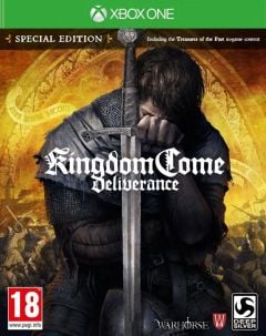 Jaquette de Kingdom Come : Deliverance Xbox One