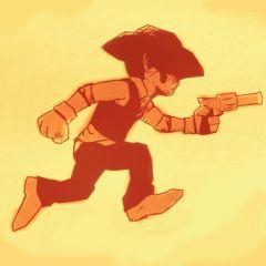 Jaquette de Gunman Clive Nintendo 3DS