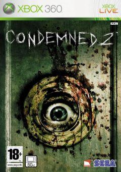 Jaquette de Condemned 2 : Bloodshot Xbox 360