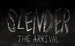 Jaquette de Slender : The Arrival PlayStation 3