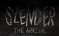 Jaquette de Slender : The Arrival Xbox 360