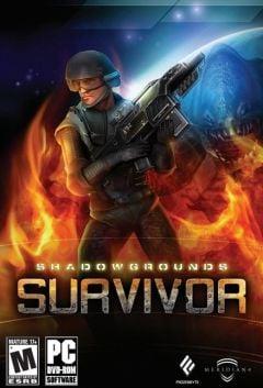 Shadowgrounds Survivor (PC)