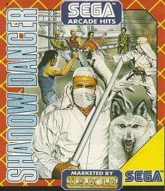 Jaquette de Shadow Dancer Commodore 64