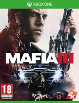Jaquette de Mafia III Xbox One