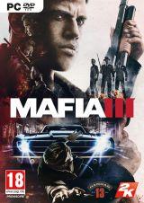 Jaquette de Mafia III PC