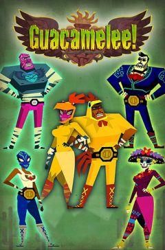 Jaquette de Guacamelee! Fantastico PlayStation 3