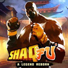 Jaquette de Shaq Fu : A Legend Reborn PC