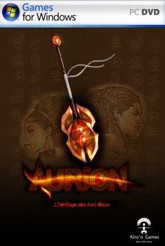 Jaquette de Aurion : L'héritage des Kori-Odan PC