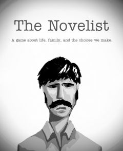 Jaquette de The Novelist PC