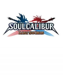 Jaquette de SoulCalibur : Lost Swords PlayStation 3