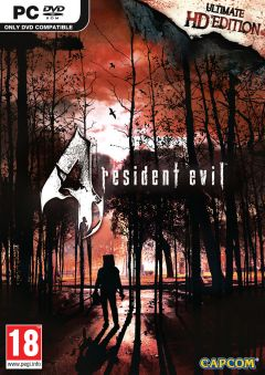 Resident Evil 4 : Ultimate HD Edition