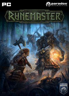 Jaquette de Runemaster PC