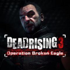 Jaquette de Dead Rising 3 : Opération Nid d'Aigle Xbox One