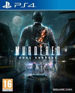 Murdered : Soul Suspect