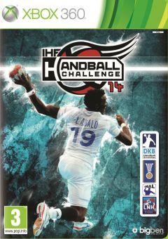 Jaquette de IHF Handball Challenge 14 Xbox 360