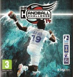 Jaquette de IHF Handball Challenge 14 PC