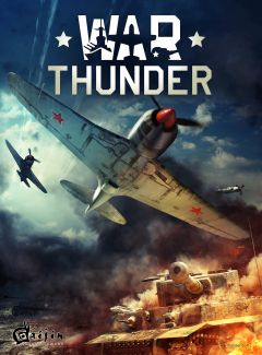 Jaquette de War Thunder PC