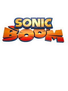 Jaquette de Sonic Boom : L'Ascension de Lyric Nintendo 3DS
