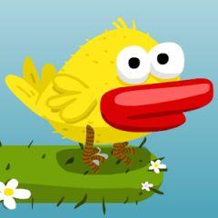 Jaquette de Piou Piou contre les Cactus iPhone, iPod Touch