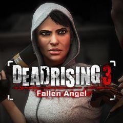 Jaquette de Dead Rising 3 : Fallen Angel Xbox One