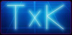 Jaquette de TxK PS Vita