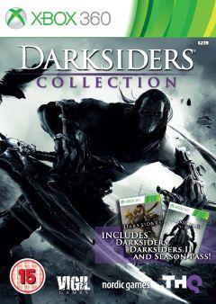 Jaquette de Darksiders Complete Xbox 360