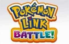 Jaquette de Pokémon Link : Battle ! Nintendo 3DS