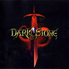 Jaquette de Darkstone PlayStation