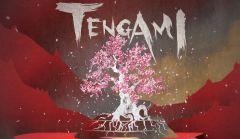 Jaquette de Tengami iPad