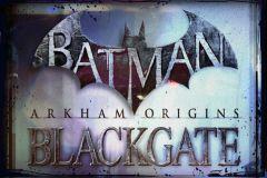 Jaquette de Batman : Arkham Origins Blackgate - Deluxe Edition Xbox 360