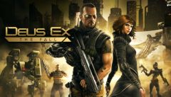 Deus Ex : The Fall (PC)