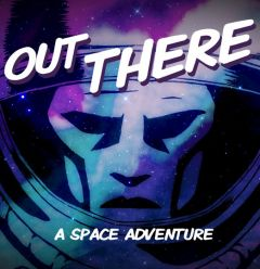 Jaquette de Out There iPad